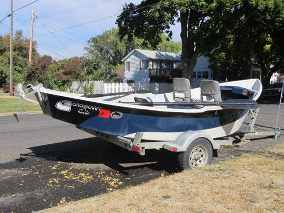 Name Drift Boat For Sale