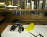 Flies for 2015 Sandy River Spey Clave.jpg