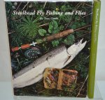 Steelhead Fly Fishing And Flies by Trey Combs 1976 1st Edition Hardcover Signed by Trey Combs (1.jpg