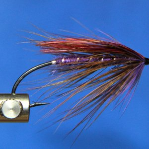 Spey Flies Tied By Randy Taylor