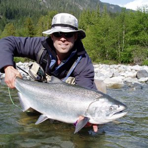 Lillooet King